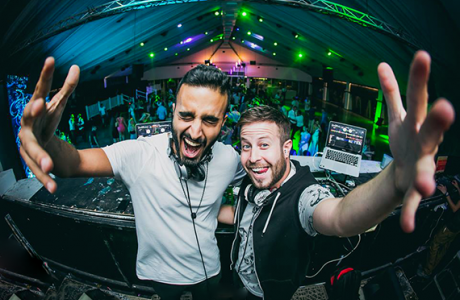 DJS מהמובילים בארץ